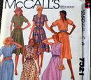 McCall's 7521 A