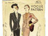 Vogue 7941 A