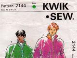 Kwik Sew 2144