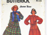 Butterick 6331 C
