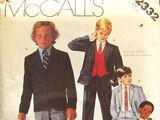 McCall's 2332