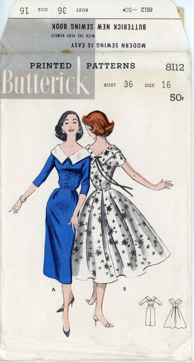 Butterick-8112front
