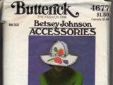 Butterick 4677