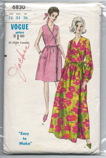 Vogue6830.front