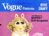 Vogue 8722