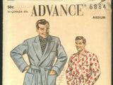 Advance 6884