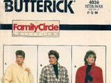 Butterick 4039 A