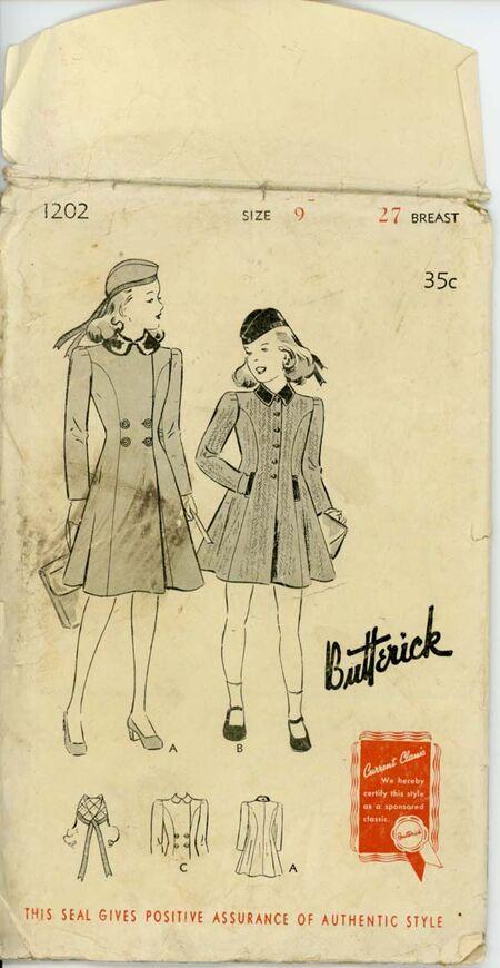 Butterick1202945