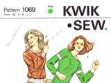 Kwik Sew 1069