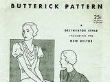 Butterick 4565 C