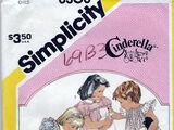 Simplicity 6306 A