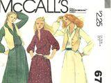 McCall's 6785 A