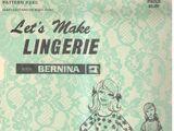 Let's Make Lingerie 240