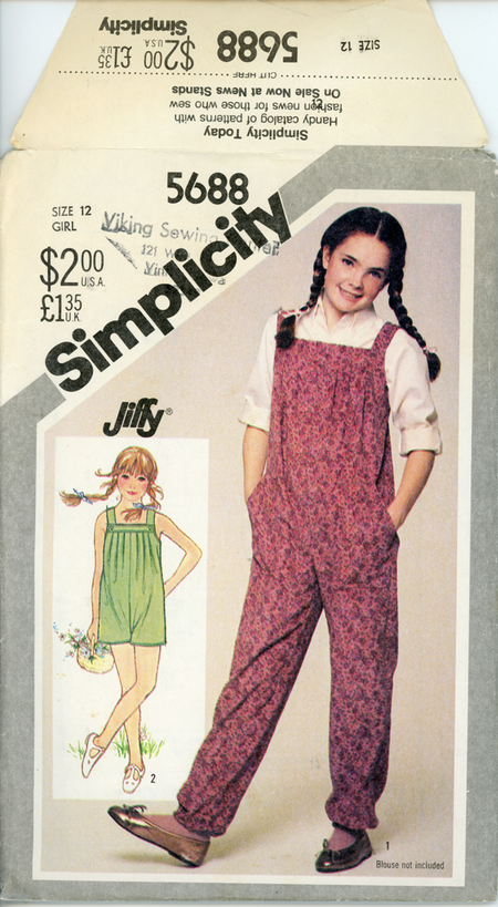 Simplicity-5688front