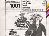 Stretch & Sew 1001