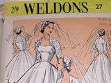 Weldons 27