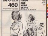 Stretch & Sew 460