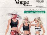 Vogue 7228 C