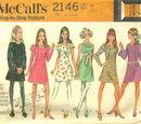 McCall's 2146