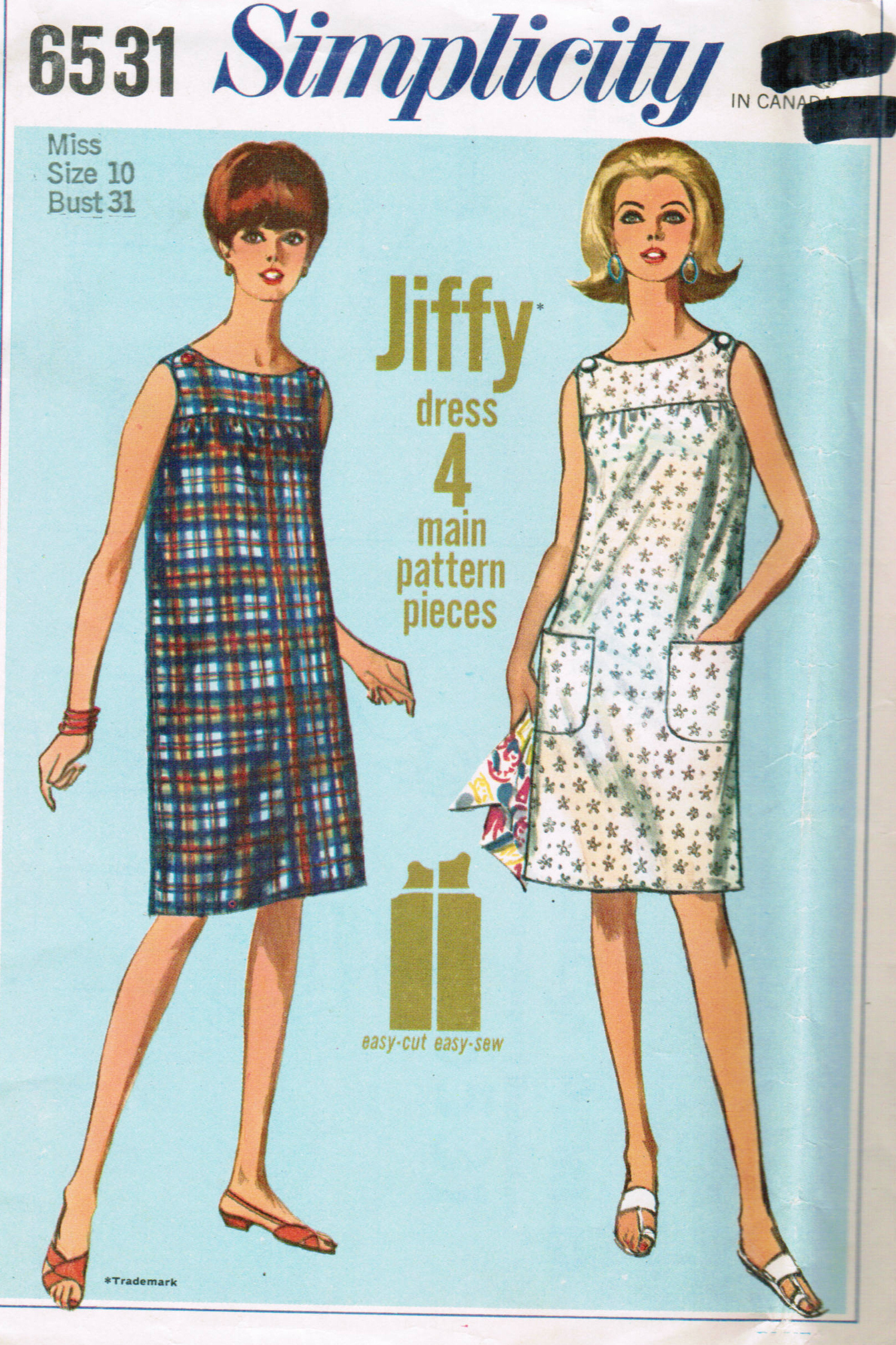 Category:Simplicity | Vintage Sewing Patterns | FANDOM powered by Wikia