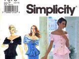 Simplicity 7678 B