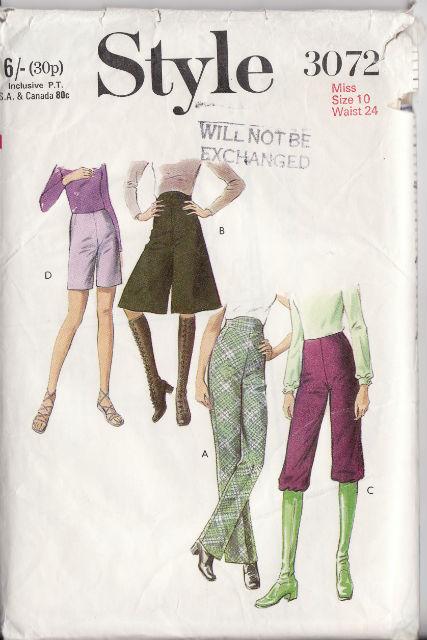 Style 3072