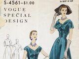 Vogue S-4561