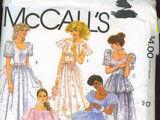 McCall's 8914