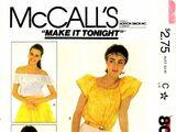 McCall's 8045