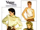 Vogue 2856 A