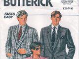 Butterick 4135 A