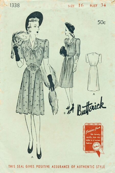 Butterick-1338