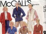McCall's 8670 A