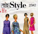 Style 2587