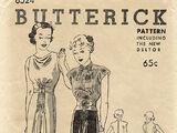 Butterick 6524 B