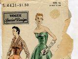 Vogue S-4431