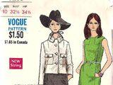 Vogue 7265