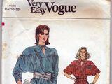 Vogue 8762 A
