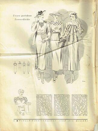Magazine fashion pages (1)