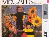 McCall's 8781 A