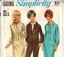 Simplicity 6696