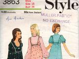 Style 3863