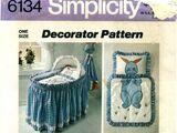 Simplicity 6134 A
