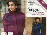Vogue 2518 A