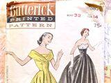 Butterick 5874