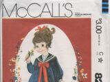 McCall's 8259