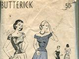 Butterick 4609