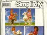 Simplicity 9395 A