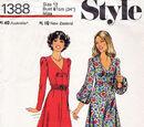 Style 1388