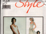 Style 1558 A